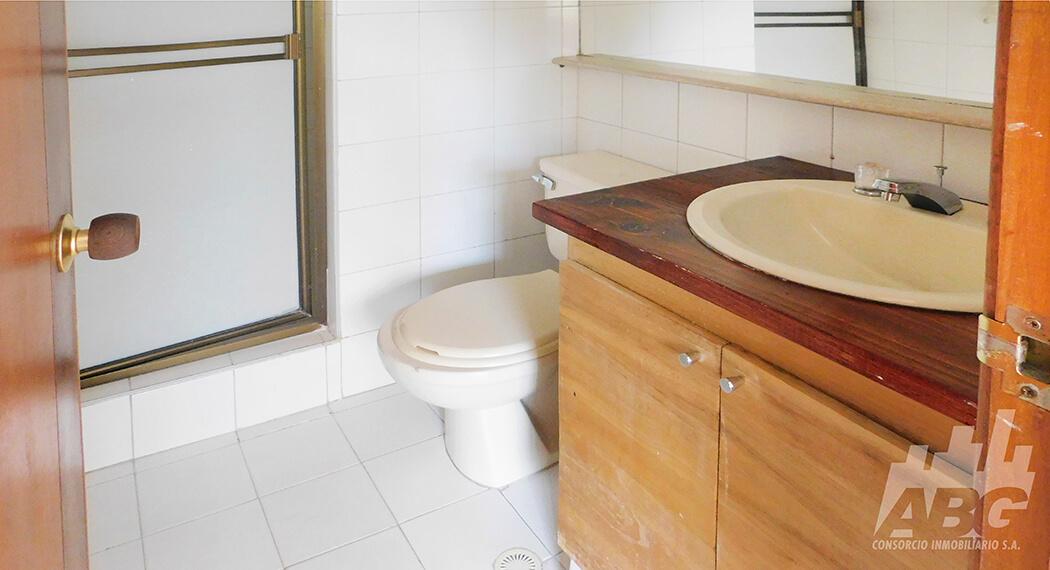 Apartamento en arriendo de 80 m² en Suba La Campiña