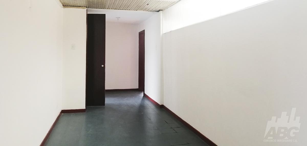 Apartamento en arriendo, barrio Ciudad Berna