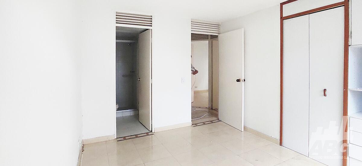 Arriendo apartamento en Bosque de Modelia