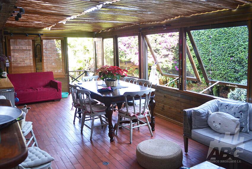 Casa en venta en Chicó Navarra
