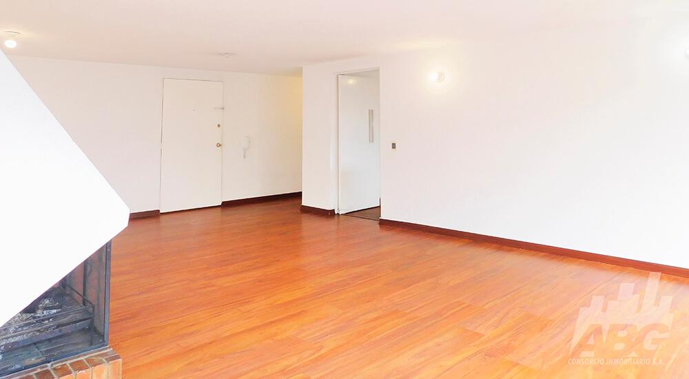 Apartamento en arriendo en La Calleja