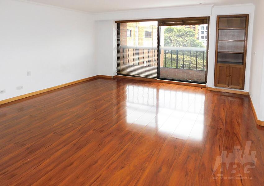 Pent House en venta – La Cabrera